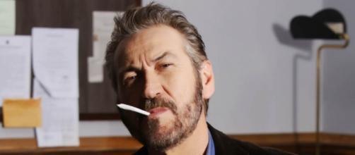 Rocco Schiavone: il vicequestore politicamente scorretto sbarca su ... - panorama.it