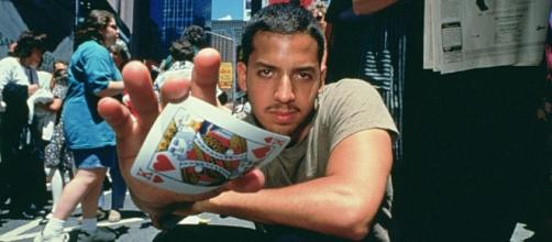 TBT Fake David Blaine Is The Best David Blaine - What's Trending - whatstrending.com
