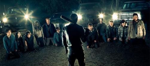 The Walking Dead anticipazioni 7x05