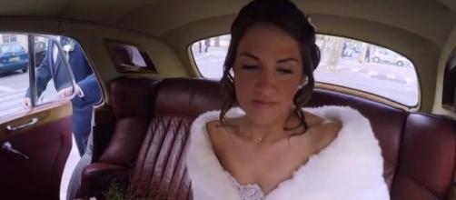 Tiffany a dit oui de même que Tomas: les premiers mariés du premier regard yahoo.com
