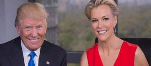 Trump tried to influence coverage with gifts: Megyn Kelly ... - brunchnews.com