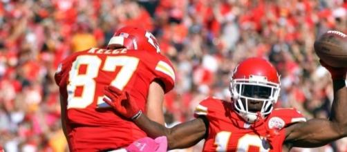Tyreek Hill proving his worth after controversial choice - arrowheadaddict.com