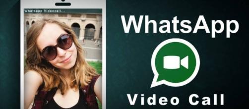 Videochiamate su WhatsApp disponibili per tutti