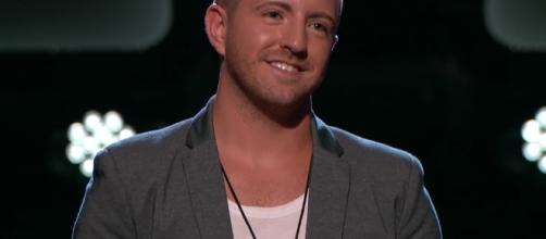 Watch Billy Gilman impress America as forerunner on the Voice ... - nashfm979.com