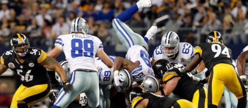 Watch Dallas Cowboys Vs. Pittsburgh Steelers Live Stream - inquisitr.com