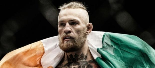5 Style Moves To Steal From Conor McGregor | FashionBeans - fashionbeans.com