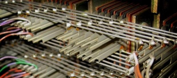 A nanotecnologia é largamente usada na computação