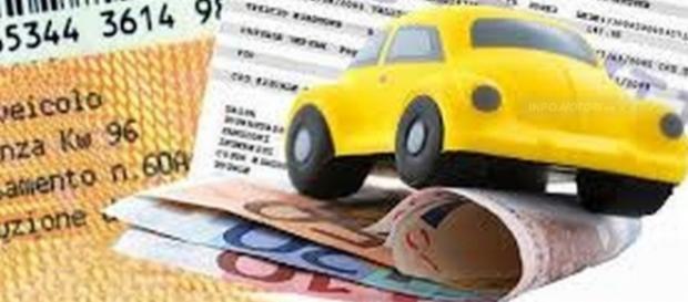 bollo auto: le novità- infomotori.com