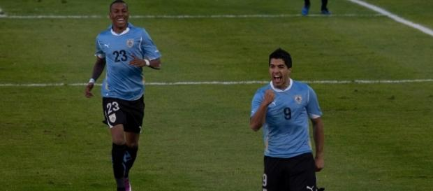 Chile vs Uruguay betting tips [image: flickr.com]