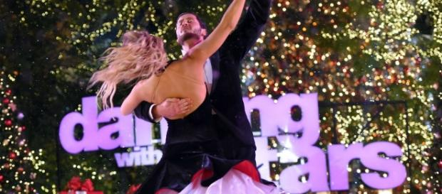 Dancing with the Stars' Semi-Finals Preview -Photo: Blasting News Library - inquisitr.com