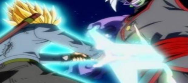 'Dragon Ball Super': Zamasu still alive! There's still more of the saga. Wikipedia Photos