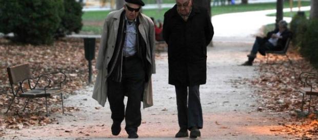 El envejecimiento de España es una realidad