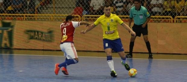 Em seu último compromisso, Seleção venceu Paraguai em Sorocaba
