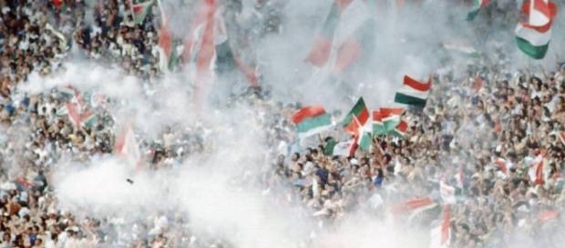 Fluminense x Atlético-PR: Setores Sul e Leste Inferior esgotados (Foto: Net Flu)