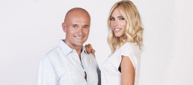GF Vip conduce Ilary Blasi e Alfonso Signorini questa sera su Canale 5