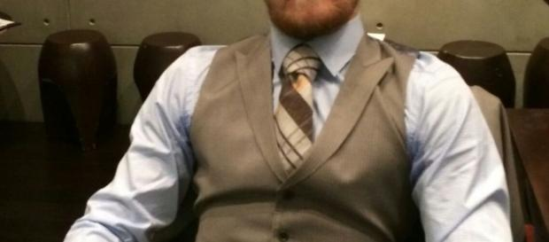 [Image Credit: Conor McGregor Twitter] Connor McGregor