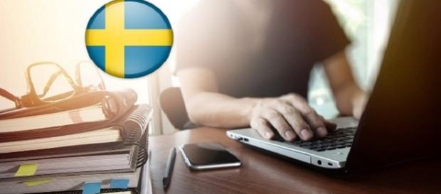 Inscrições abertas para programa de bolsas de estudos na Suécia