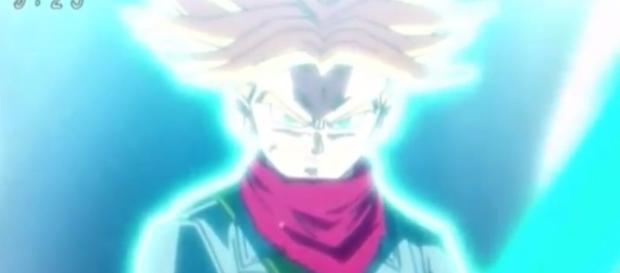 La ira de Trunks sería motivo del final de Zamasu - elcomercio.pe