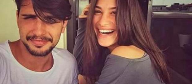 Ludovica Valli ha spiegato la verità sul suo rapporto con Fabio Ferrara