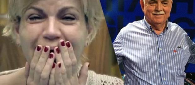 Muere el padre de Bárbara, el motivo por el que esta abandonó 'GH ... - elespanol.com