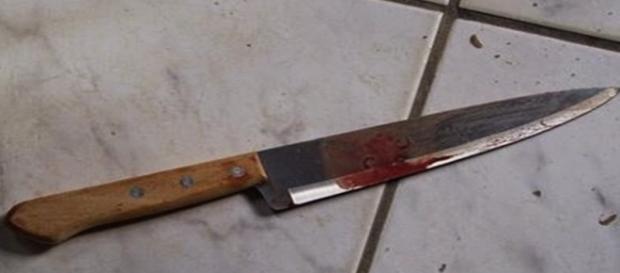 Mulher é assassinada por esposo
