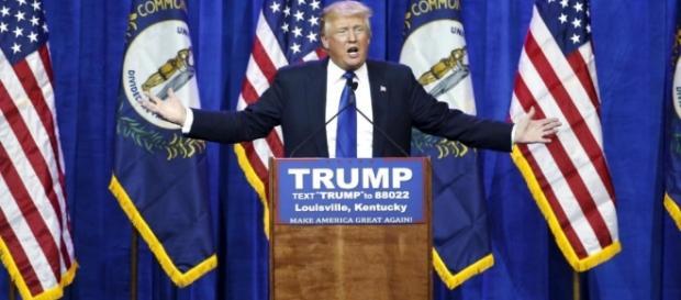 Primarie Usa 2016: Trump spazza via i repubblicani
