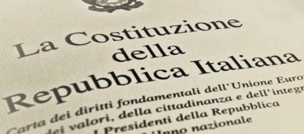 Referendum costituzionale: l'influenza della JP Morgan.