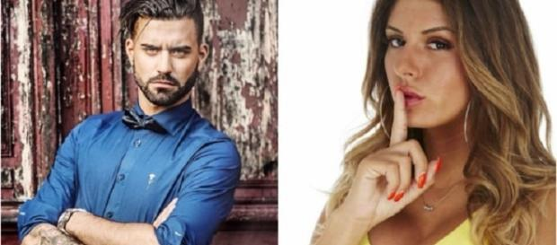 Sarah et Vincent (SS10), un couple en devenir ?