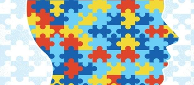 Tener autismo no significa no ser humano, sino ser diferente. Jim Sinclair