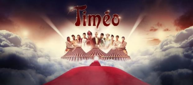 Timéo, comédie musicale mise en scène par Alex Goude