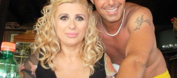 Tina Cipollari e Chicco in crisi?