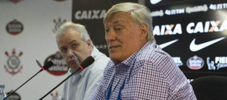Flávio Adauto põe planejamento de 2017 em prática; reforços de peso devem ser anunciados