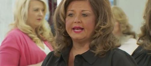 Abby Lee Miller could lose it all on the next 'Dance Moms' (via Blasting News imae library - realitytea.com)