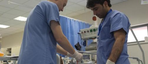 Afghanistan : des infirmiers afghans en formation à l'hôpital ... - gouv.fr