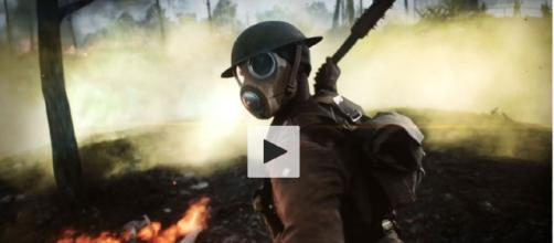 'Battlefield 1': Autumn update with new major changes. Wikipedia Photos