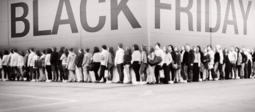 Black Friday: le migliori offerte online e nei negozi