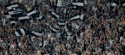 Botafogo x Chapecoense: assista ao jogo ao vivo