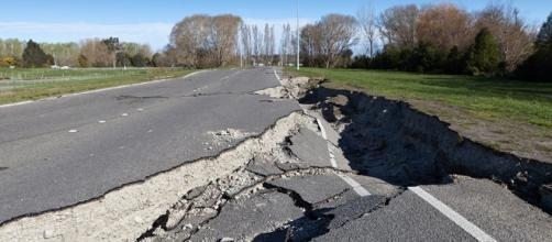 Earthquake Tips | Travelers Insurance - travelers.com