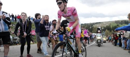Five talking points from Giro d'Italia stage 15 - Cycling Weekly - cyclingweekly.co.uk