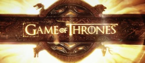Game of Thrones (2011) — Art of the Title - artofthetitle.com