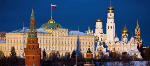 Il Cremlino aspira a diventare il cuore politico del mondo in questo inizio di XXI secolo