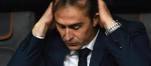 Julen Lopetegui appointed Spain's new manager - Sportstarlive - sportstarlive.com