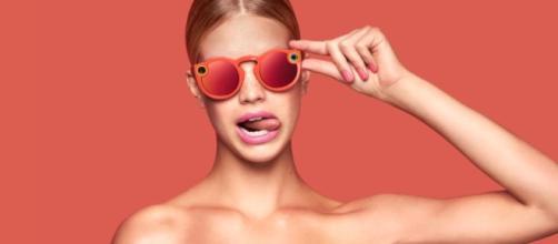 Los Spectacles de Snapchat son exitosos gracias a las redes sociales