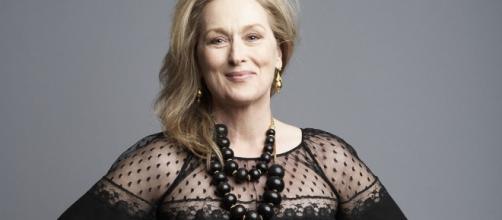 Meryl Streep sbarca in tv con un cachet stellare!