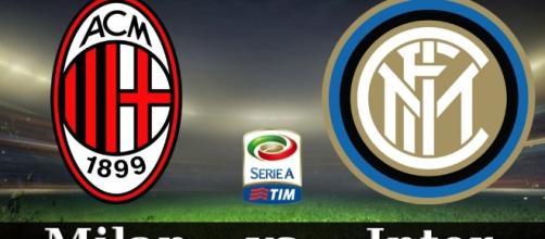 Milan-Inter: domenica sera il derby della Madonnina