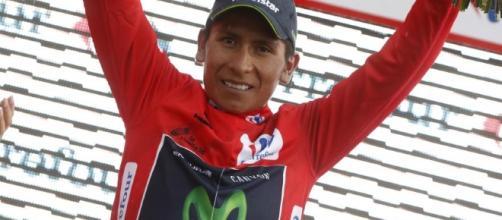 Nairo Quintana calls for power meter ban | road.cc - road.cc