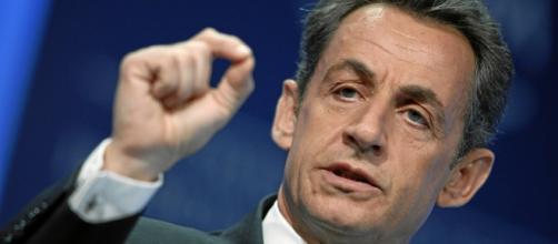 Nicolas Sarkozy - opinion - droite - CC BY