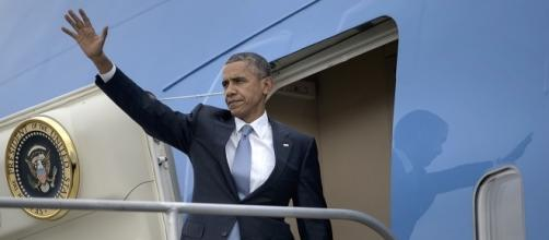 Obama's 2016 world tour - POLITICO - politico.com