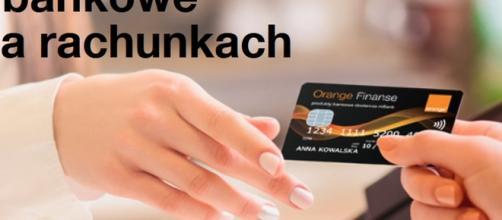 Orange Bank (Orange Finanse) est déjà opérationnelle en Pologne. Bientôt la France, l'Espagne, la Belgique...