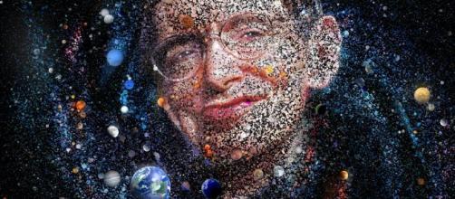 """Stephen Hawking: """"La supervivencia de la raza humana dependerá de la capacidad para encontrar nuevos hogares en el Universo."""""""